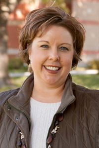 Dr. Karie Stamer