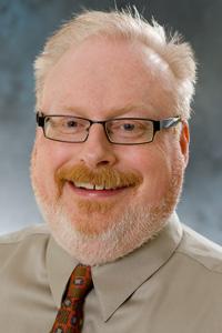 Dr. Randy Jensen
