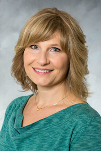 Dr. Rebecca Hoey