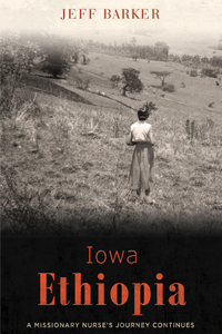 Iowa Ethiopia book cover