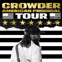Crowder American Prodigal Tour