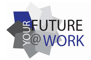 Your Future at Work logo